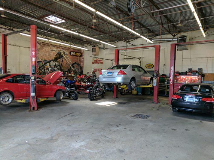 Auto Suspension Shop Near Me >> Top 10 Punto Medio Noticias Vehicle Suspension Shop Near Me